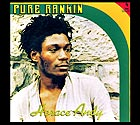 HORACE ANDY, Pure Ranking