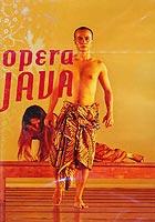JAVA - Opera Java - DVD