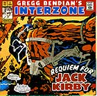 Gregg Bendian's Interzone, Requiem For Jack Kirby