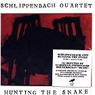 Schlippenbach Quartet, Hunting The Snake