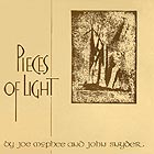 Joe McPhee & John Snyder, Pieces Of Light