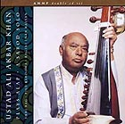 ALI AKBAR KHAN Plays Alap
