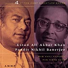 ALI AKBAR KHAN Signature Series Vol 4