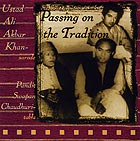 ALI AKBAR KHAN, Passing on the Tradition