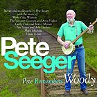 PETE SEEGER, Pete Remembers Woody
