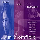 Jim Blomfield Peaks And Troughs