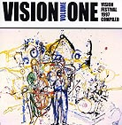 DIVERS Vision Volume One