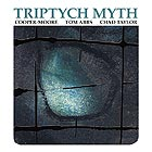 Trptych Myth The Beautiful