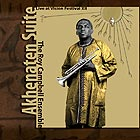 ROY CAMPBELL ENSEMBLE Akhenaten Suite