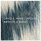DAVID S. WARE / APOGEE, Birth Of A Being