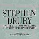 Stephen Drury Faith