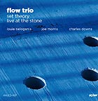 FLOW TRIO Set Theory, Live At The Stone