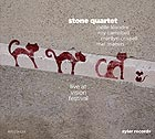 THE STONE QUARTET Live at Vision Festival