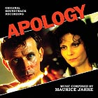 MAURICE JARRE, Apology (Confessions criminelles)