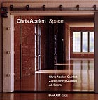 Chris Abelen, Space
