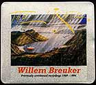 Willem Breuker The Pirate