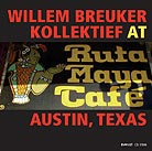 Willem Breuker Kollektief At Ruta Maya Café