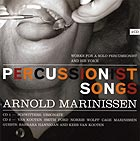 Arnold Marinissen Percussionist Songs