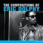 Breuker / Bommel / Coke / Engels / Vloeimans / Gorter, The Compositions Of Eric Dolphy