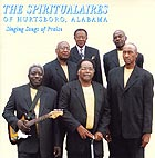The Spiritualaires Singing Songs Of Praise