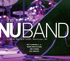 The Nu Band Live At The Bop Shop