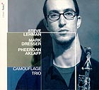 Steve Lehman / Camouflage Trio Interface