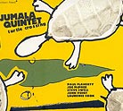 Jumala Quintet Turtle Crossing