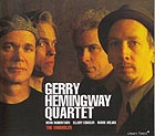 Gerry Hemingway Quartet, The Whimbler