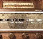 Carlos Barretto Trio + Louis Sclavis Radio Song