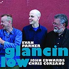 Parker / Edwards / Corsano A Glancing Blow