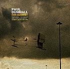 PAUL DUNMALL SUN QUARTET Ancient and Future Airs