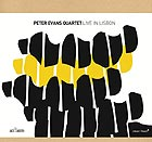 PETER EVANS QUARTET Live in Lisbon