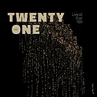 TWENTY ONE QUARTET, Live at Zaal 100
