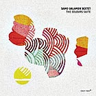 SAMO SALAMON SEXTET The Colours Suite