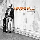 STEVE KALDESTAD, New York Afternoon