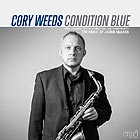 CORY WEEDS, Condition Blue