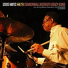 LOUIS HAYES & THE CANNONBALL ADDERLEY LEGACY BAND Live At Cory Weeds' Cellar Jazz Club