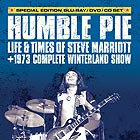 STEVE MARRIOTT The Life & Times of Steve Marriott