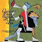 GIACOMO CUTICCHIO - Quaderno di Danze e Battaglie dellÕOpera dei Pupi - DVD + CD