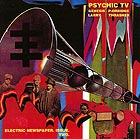 Psychic TV Electric Newspaper 2