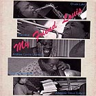 ANDREW CYRILLE QUINTET My Friend Louis