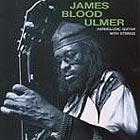 James Blood Ulmer Harmolodic Guitar With Strings