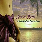 STEVE REID, Passion In Paradise