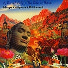 HOPPY KAMIYAMA / BILL LASWELL Naval City / No One Is There