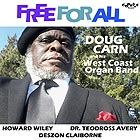 DOUG CARN Free For All