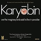 SPONTANEOUS MUSIC ENSEMBLE Karyobin