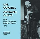 Lol Coxhill Digswell Duets
