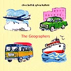 Clive Bell / Sylvia Hallett The Geographers