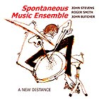 Spontaneous Music Ensemble A New Distance