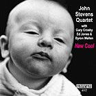 John Stevens Quartet New Cool